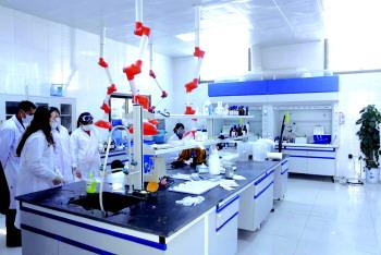 重庆出台重大新产品研发成本补助激励政策