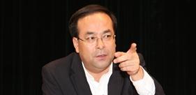 孙政才主持会议分析一季度经济形势