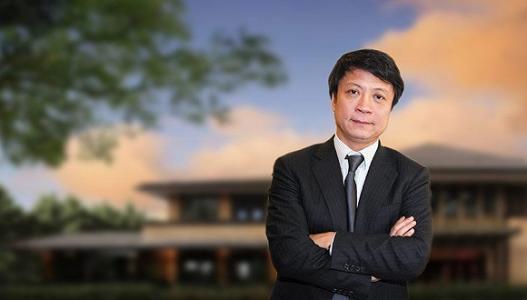 融创中国董事长孙宏斌:当选为乐视网董事长