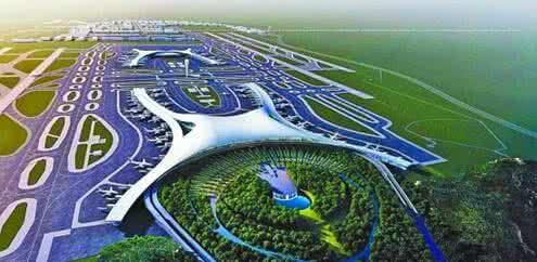 重庆江北国际机场专线巴士将调整站点增加班次