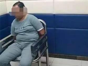 女子厕所遇色狼 嫌犯因其长得丑强奸变劫财