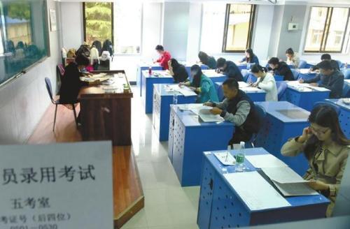 又招人了!重庆这4个区县事业单位公招近200人