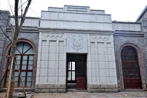 重庆建川博物馆正式开馆 唐良智调研部分场馆