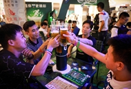 世界杯嗨在江北最时尚