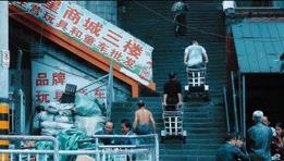 推荐重庆小众半日游拍照路线