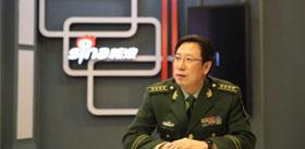 潘业辉:用兵言兵语、网言网语传播党的十九大精神