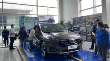 破25亿!两江新区汽车销售放量