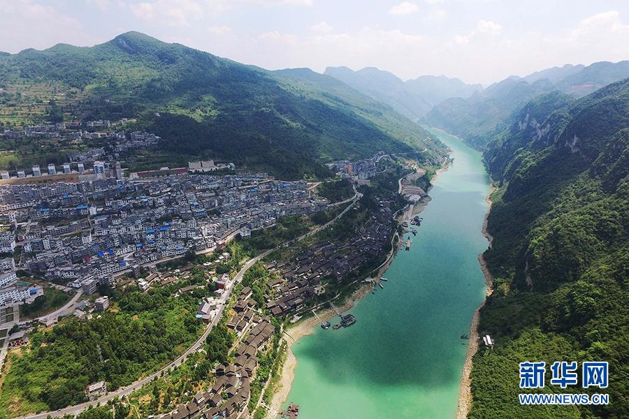 国庆假期 到重庆这些地方感受乡愁!