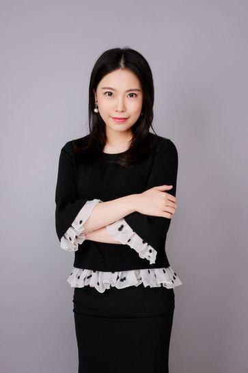 杨欣玥回渝后致力于打造社区生态链