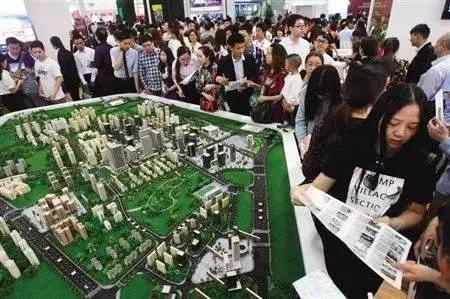 中国人对房产的看重从这组调查中可见一斑