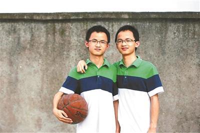 考入名校双胞胎:收到各界捐款 不希望被过多关注