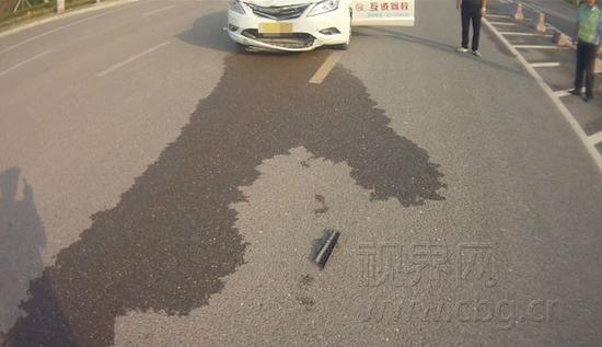 重庆网络广播电视台记者 王迪