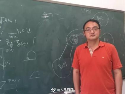 北京大学官网曾刊载文章《许晨阳:念兹在兹 不忘初心》,讲述许晨阳的成长历程。小编特此摘录部分,还给你划出了重点。