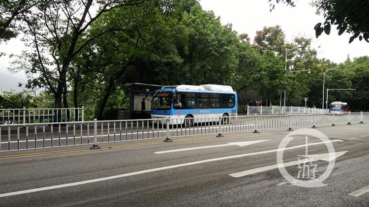 10月9日,重庆北部公交公司发布消息,10月10日起,对北碚城区内部分环城线路执行冬时制收班时间。