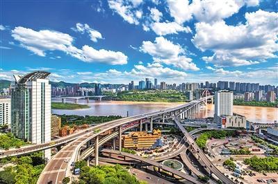 """重庆市首届""""生态文明建设和环境文化宣传""""有奖征文活动启动"""