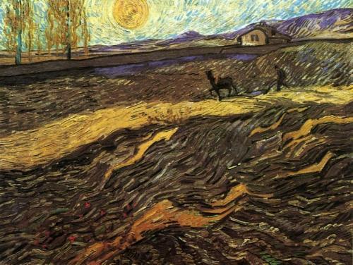 梵高画作将在纽约拍卖 估价超过5000万美元
