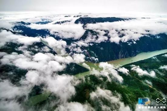 巫山云雨影音先锋_巫山云雨一直是长江三峡著名的自然景观,至今是旅游览胜的好去处.