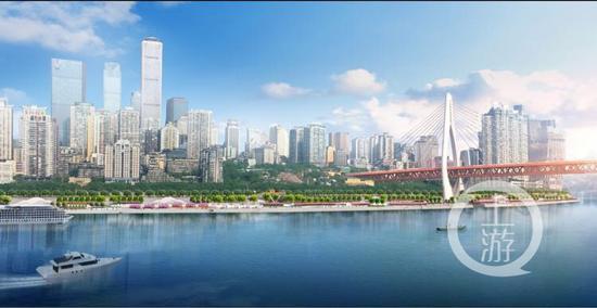 消落区综合整治,还市民一个滨江公园,这是一项重要的民生工程,同时也是贯彻落实加强生态文明建设的重要举措。   该项目朝储段工程,中冶赛迪从规划设计阶段开始介入。中冶赛迪集团董事邹航介绍,设计过程中以美丽两江、生态水岸为总体目标,从城市功能、城市风貌等多维度进行一体化考虑,为市民和游客创建一条安全、连续、开放、生态、休闲的高品质滨水岸线。   长滨路是重庆市交通物流重要区域,由于各种原因,长期以来存在到不了、停不住、留不下的问题,美好江景没有得到充分利用,也给居住在这一带的市民造成困扰