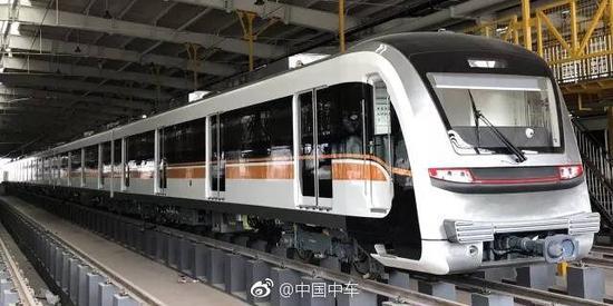 轨道交通四号线一期工程进入运营筹备阶段 年内开通试运营