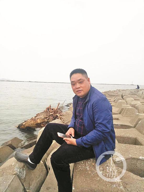 刘贵银生前照片