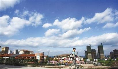 重庆将坚决打好污染防治攻坚战。