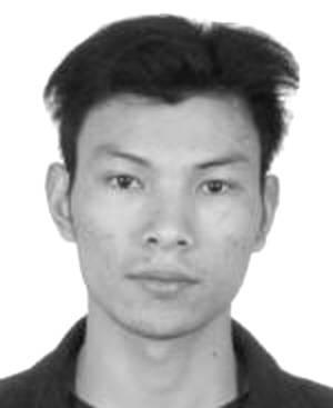 姓名:赵吉鑫 涉嫌组织卖淫在逃