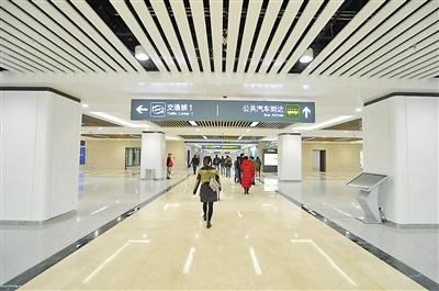 渝贵铁路成渝高铁枢纽段开通 重庆融入高铁网
