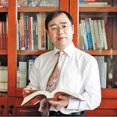张宗益 (资料图片)