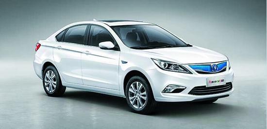 △2025年 全面停售传统燃油车,实现全谱系产品的电气化。
