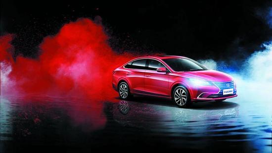 △2020年 将实现大批量个性化定制生产的目标,长安L3级无人驾驶汽车将上市。