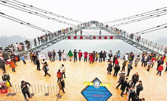 春节假期前三天 全市旅游业揽金51.21亿元