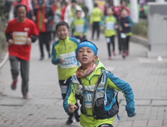 每月挑战重庆一座山,爱好者机会多多