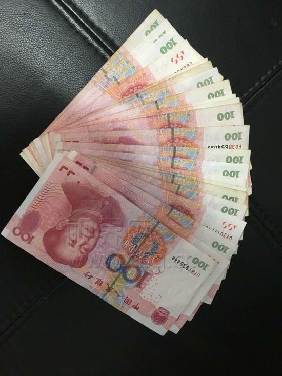 重庆网络广播电视台记者 唐杰 郑豫希