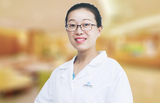 杨蒙蒙 药学博士 重庆安琪儿妇产医院 药剂科主任