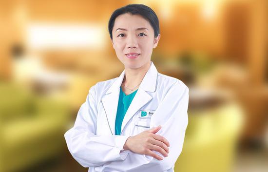 重庆安琪儿妇产医院妇科专家 熊郁