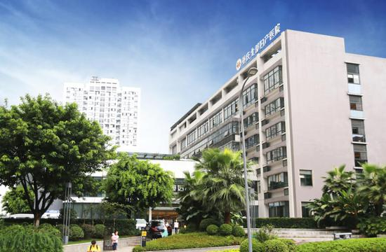 重庆北部妇产医院生殖医学中心,安全助孕、舒适助孕、高效助孕