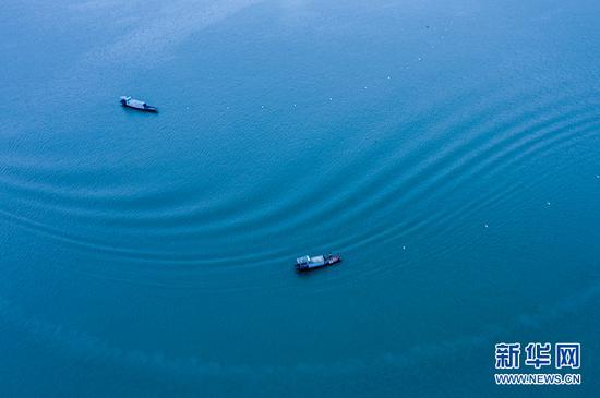开渔了!lovebet app禁渔期结束 渔民进入大忙期