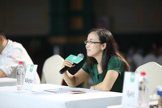 特别听众 重庆市教育委员会语言文字管理办公室、国家级普通话水平测试员邱小红