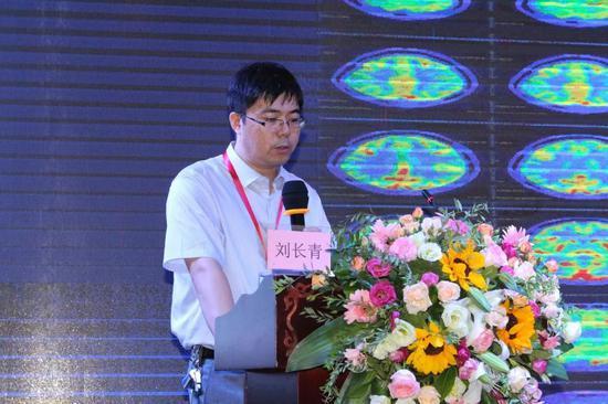讲课者:重庆三博江陵医院/首都医科大学三博脑科医院刘长青教授   课题:《重庆三博癫痫与脑功能疾病病例分享》