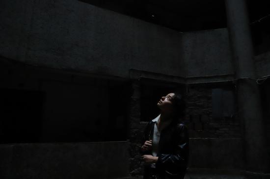打卡陈念的家!《少年的你》带火重庆这栋老居民楼
