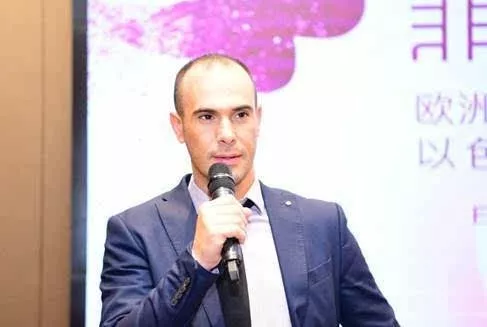 欧洲美容妇科协会委派专家Alon Eflot