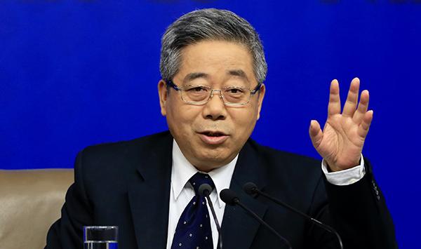 教育部长陈宝生:今年17个省份将启动新高考改革