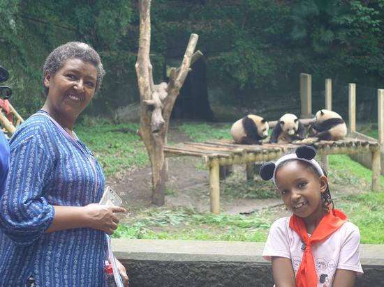 重庆市动物园坐落于九龙坡区杨家坪,是国家aaaa级旅游景区.