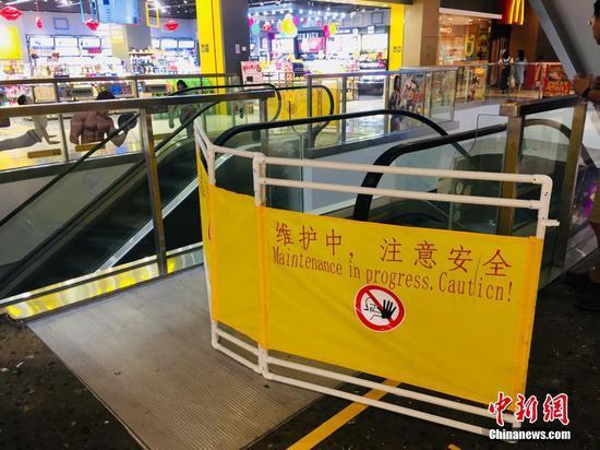 广西珠宝店遭洗劫 盗贼夜间从地下挖洞潜入
