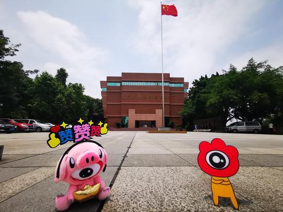 重庆直辖22周年 小浪带你看22个重庆地标