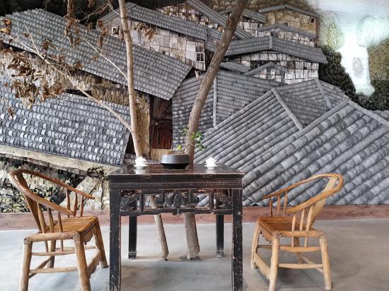 """重庆有个乡愁博物馆 留住""""看得见""""的乡愁[组图]"""