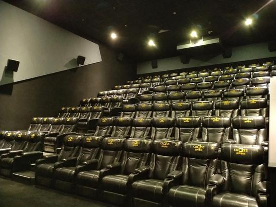 带你打探重庆影院复工现状 想好去看哪部电影了吗?