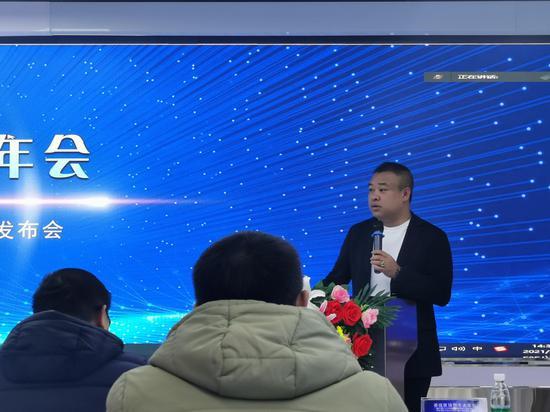 重庆区块链分布式存储商业联盟揭牌 致力于保障用户信息安全