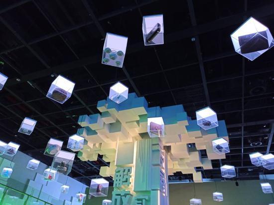 重庆四大博物馆之一的工业博物馆正式开放