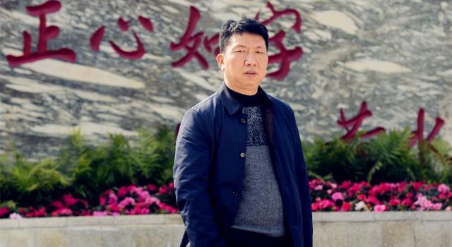 重庆市字水中学校长王毅专访